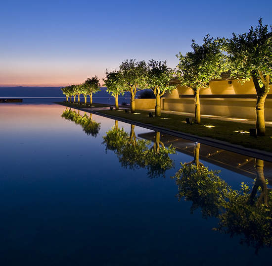Jordan Dead Sea Luxury Resort