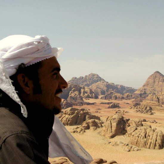 Jordan Wadi Rum Tours